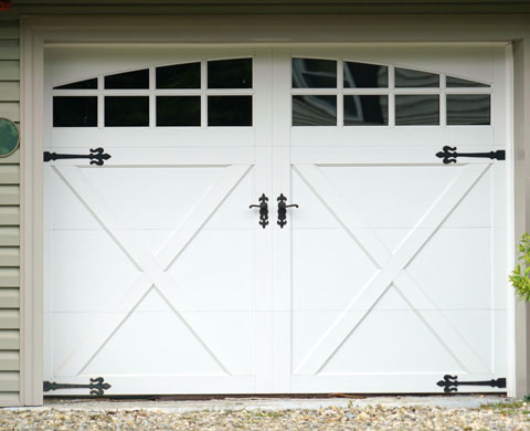 New Garage Door Arizona